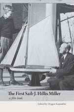 The First Sail