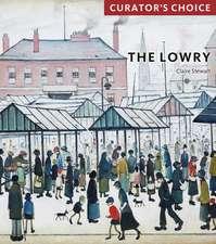 Lowry: Curator's Choice