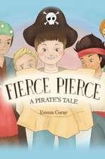Fierce Pierce