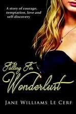 Falling for Wonderlust