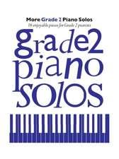 More Grade 2 Piano Solos