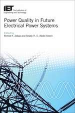 Power Quality in Future Electrical Power Systems