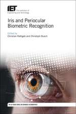 Iris and Periocular Biometric Recognition