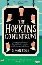The Hopkins Conundrum