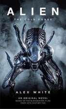 Alien. The Cold Forge