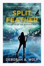 Split Feather Book 1