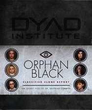 DeCandido, K: Orphan Black