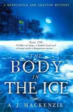 Body in the Ice