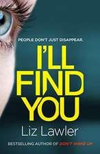 Lawler, L: I'll Find You