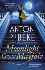 Du Beke, A: Moonlight Over Mayfair