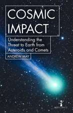 Cosmic Impact: Understanding the Threat to Earth from Asteroids and Comets