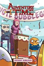 Adventure Time 08. President Bubblegum