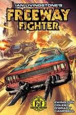 Ian Livingstone's Freeway Fighter