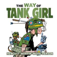 Way of Tank Girl