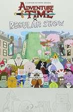 Adventure Time / Regular Show