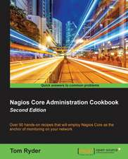 Nagios Core Administration Cookbook (Second Edition)