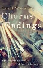 Chorus Endings