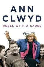 Clwyd, A: Ann Clwyd