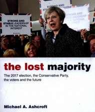 Lost Majority
