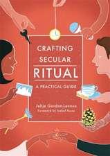 Crafting Secular Ritual