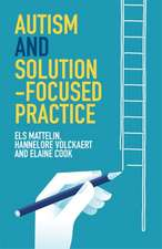 Autism and Solution-Focused Practice