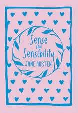 Classics Sense and Sensibility