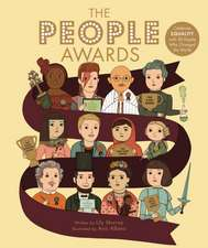Murray, M: The People Awards