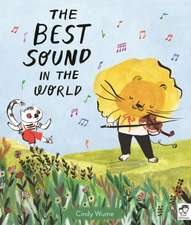 The Best Sound in the World
