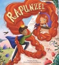 Pirotta, S: Storytime Classics: Rapunzel