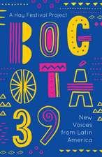 Bogota 39