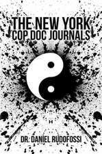 New York Cop Doc Journals