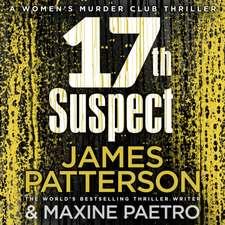 Patterson, J: 17th Suspect