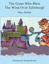 The Giant Who Blew the Wind Over Edinburgh:  Women Calling Time on Wine O'Clock