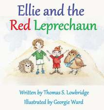 Ellie and the Red Leprechaun