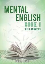 Mental English: Book One