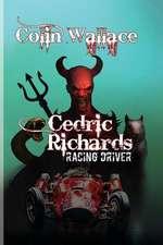 Cedric Richards (Racing Driver)
