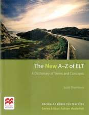 The New A-Z of ELT Paperback