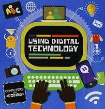 Cavell-Clarke, S: Using Digital Technology
