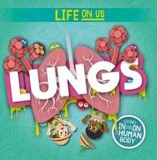 Twiddy, R: Lungs
