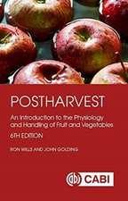 Postharvest