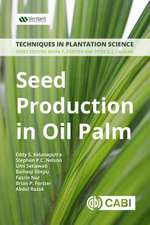 Seed Production in Oil P