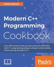 MODERN C++ PROGRAMMING CKBK