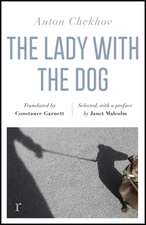 Lady with the Dog and Other Stories (riverrun editions)