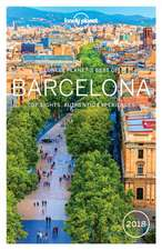 Best of Barcelona 2018