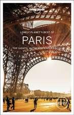 Lonely Planet: Best of Paris 2019