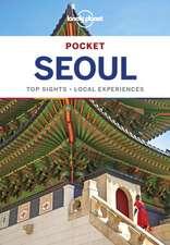 Pocket Seoul