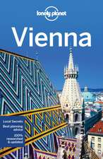 Lonely Planet Vienna