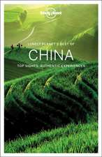 Lonely Planet Best of China