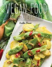 Vegan Food: Recipes & Preparation