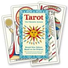 Tarot Card Pack